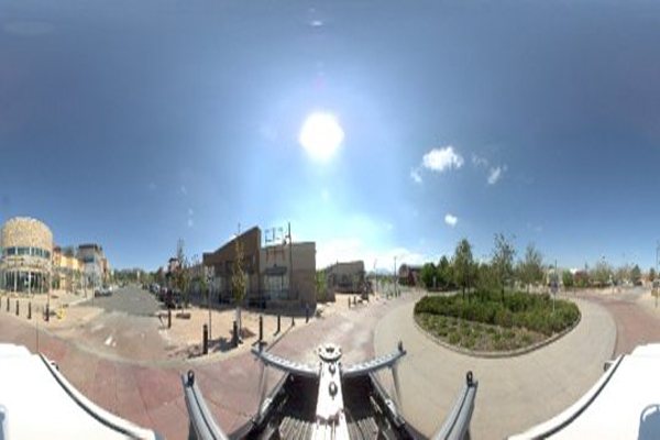 360 imagery