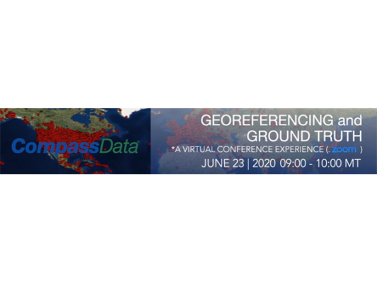 Georeferencing and Ground Truth