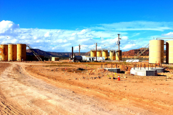 Inventory Surveys and Complete Asset Petroleum and Pipeline